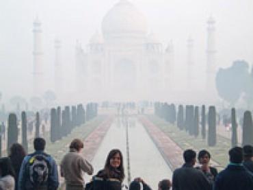 Cap. 11 – El Taj Mahal, una ciudad medieval y una elefantruska