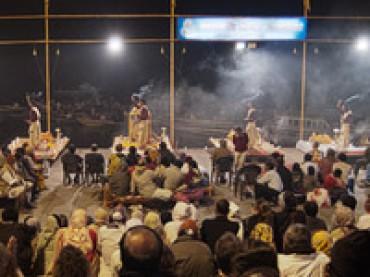 Cap. 15 – Varanasi, espiritualidad y pillería