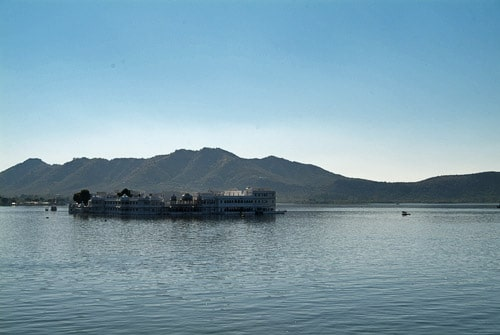La isla de Jagniwas