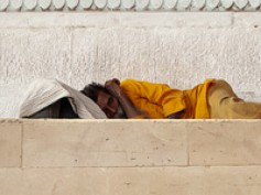 Cap. 16 – Vida y muerte a orillas del Ganges