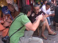 Vídeo 2 viaje a Marruecos – Los zocos de Marrakech
