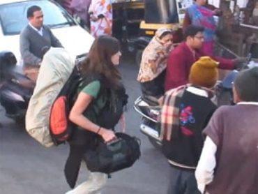 Viaje a India en 4 minutos, te lo vas a perder?