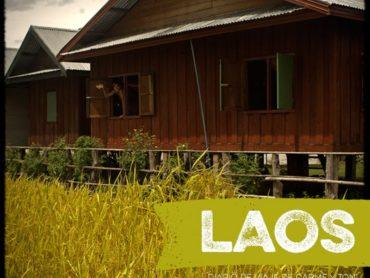 Descárgate gratis el libro Laos con mochila en formato digital