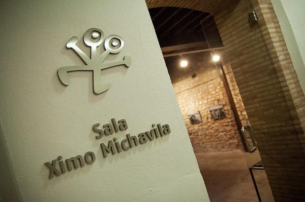 Sala Ximo Michavila
