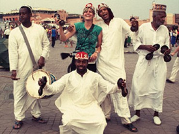 Guía básica para hacer una escapada a Marruecos (Marrakech y alrededores)