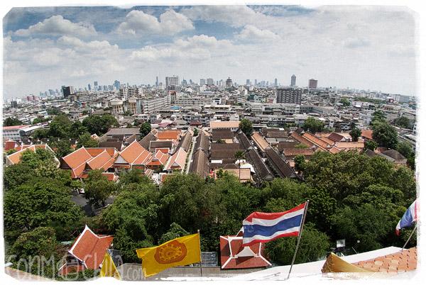 Vivir en Tailandia, ¿por qué no?
