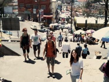 Cap. 2 – Antananarivo, primer contacto