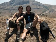 Itinerario de viaje a Madagascar en 29 días de Carme y Toni