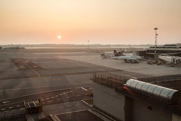 El equipaje de mano y los aeropuertos...
