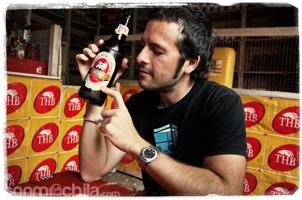 Cervezaaaaaaaa