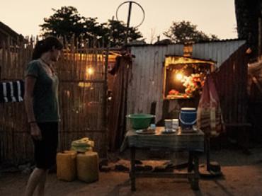 Cap. 05 – Miandrivazo, la llama de Madagascar