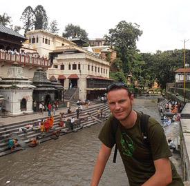 Itinerario India y Nepal en 15 días