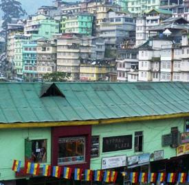 Itinerario de viaje al noreste de la India en 43 días de Lola y Jandro