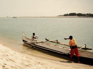 Cap. 13 – Excursión a la playa de Betania