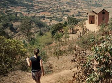 Cap. 16 – Ambositra, llegada a las tierras altas de Madagascar
