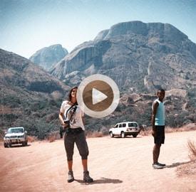 Vídeo 36 Madagascar