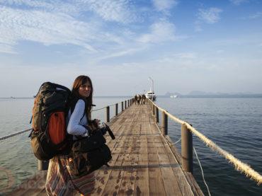 Itinerario de viaje a Tailandia y Singapur en 40 días de Carme y Toni