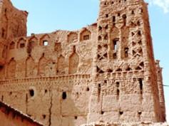 Itinerario de viaje a Marruecos en 27 días de Lola y Jandro