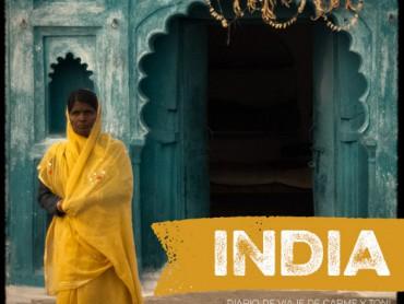 Descárgate gratis el libro de India con mochila en formato digital