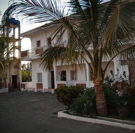 Espace Diamant, hotel en Moramanga bueno, bonito y barato