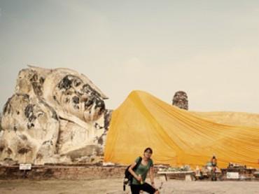 Cap. 02 – Días de templos en Ayutthaya