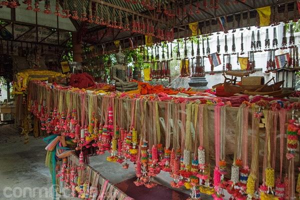 La barca del rey Rama V