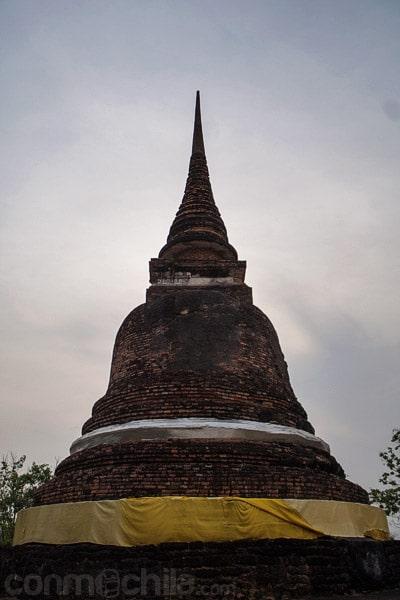 Estupa antigua