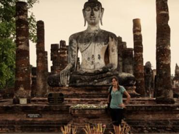 Cap. 04 – Phitsanulok y Sukhothai, hacia el norte de Tailandia