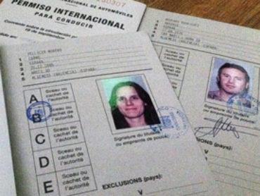 Cómo sacarse el permiso internacional de conducir para tus viajes