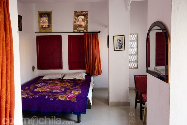 Nuestras habitación