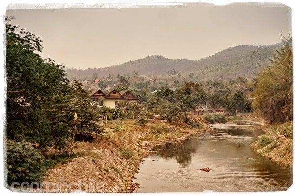 El bonito pueblo de Pai
