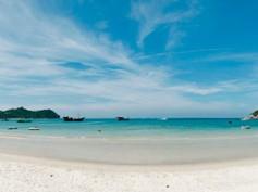 Koh Phangan con mochila, no todo es full moon party en esta isla