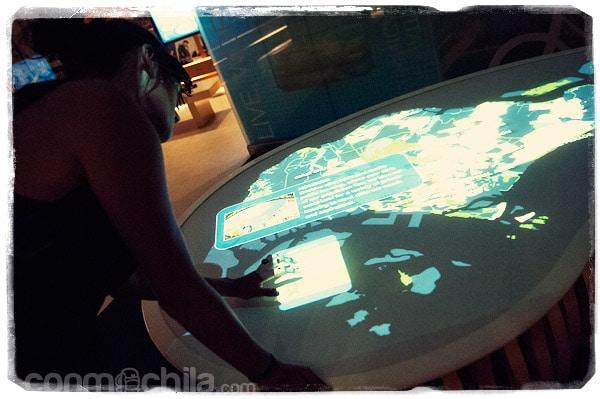 ...y más juegos interactivos