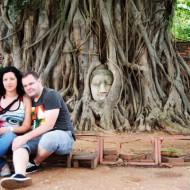 Anabel y Carlos