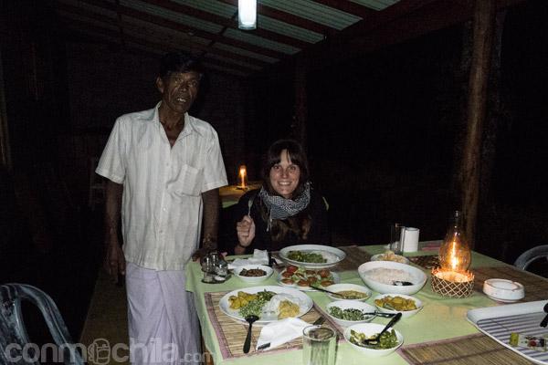 Deliciosos Rice & Curry