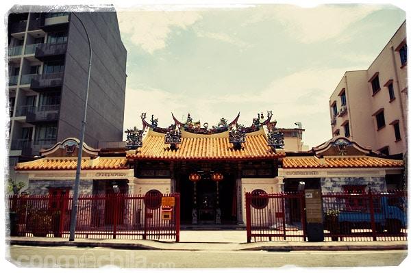San See Temple