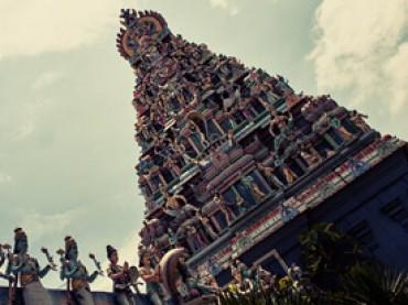 """CAP. 11 – Tailandia (y Singapur) – Light """"Little India"""""""