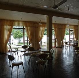 Estrenamos el Hotel Melbourne de Anuradhapura
