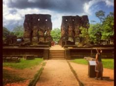 Presupuesto de viaje a Sri Lanka en 29 días