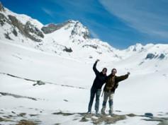 Mal de altura en trekking de alta montaña: información y consejos