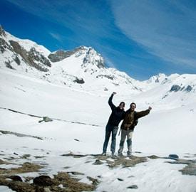 Circuito Annapurna - Mal de altura