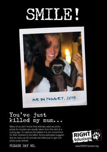 Sonríe! Acabas de matar a mi madre @right-tourism.org