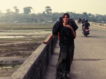 Cap. 01 – Desafortunada bienvenida a Kathmandu