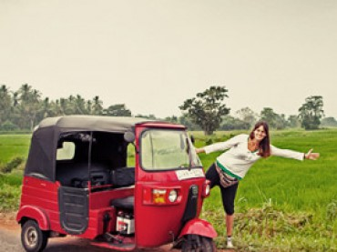 Cap. 01 – ¿Y si viajamos por Sri Lanka con nuestro propio tuk-tuk?