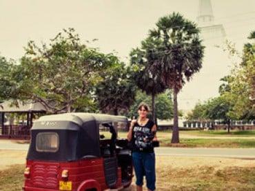 Cap. 02 – Motoret en marcha hacia Anuradhapura