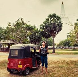 Diario de viaje a Sri Lanka 2