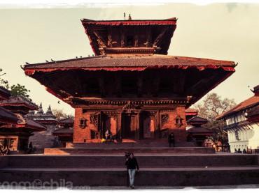 Cap. 02 – Preparándonos para el trekking del circuito del Annapurna