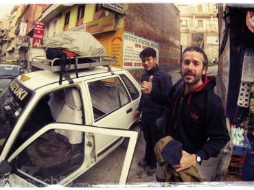Cap. 03 – Arranca el trekking por los Annapurnas