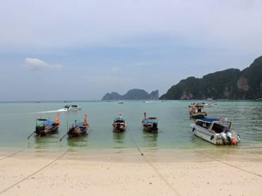 Itinerario de viaje a Tailandia en 21 días de Vicente