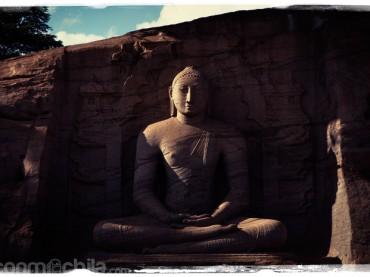 Cap. 07 – Polonnaruwa, última parada del triángulo cultural